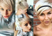 Short Hairstyles Photos 2016
