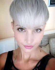 Hairstyle Video For Short Hair - 1