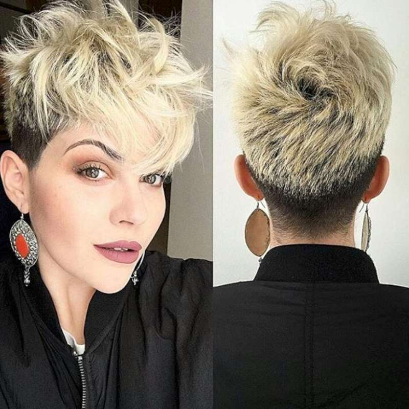 Short Hairstyle 2016 - 1