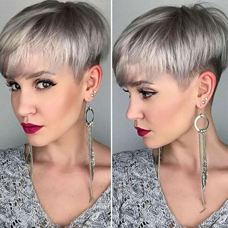 Short Hairstyle 2016 - 4