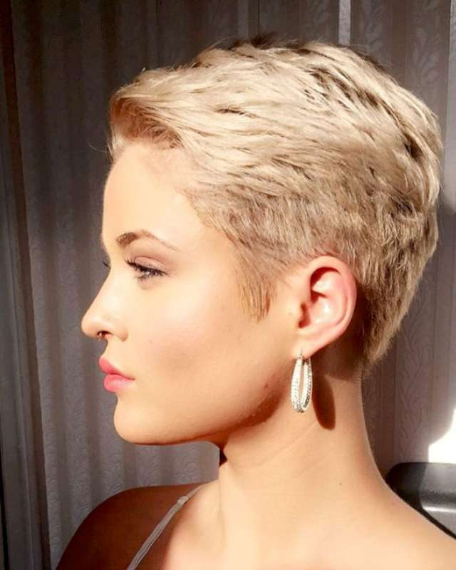 Short Hairstyles Cute - 1