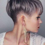 Short Hairstyles Cute - 3