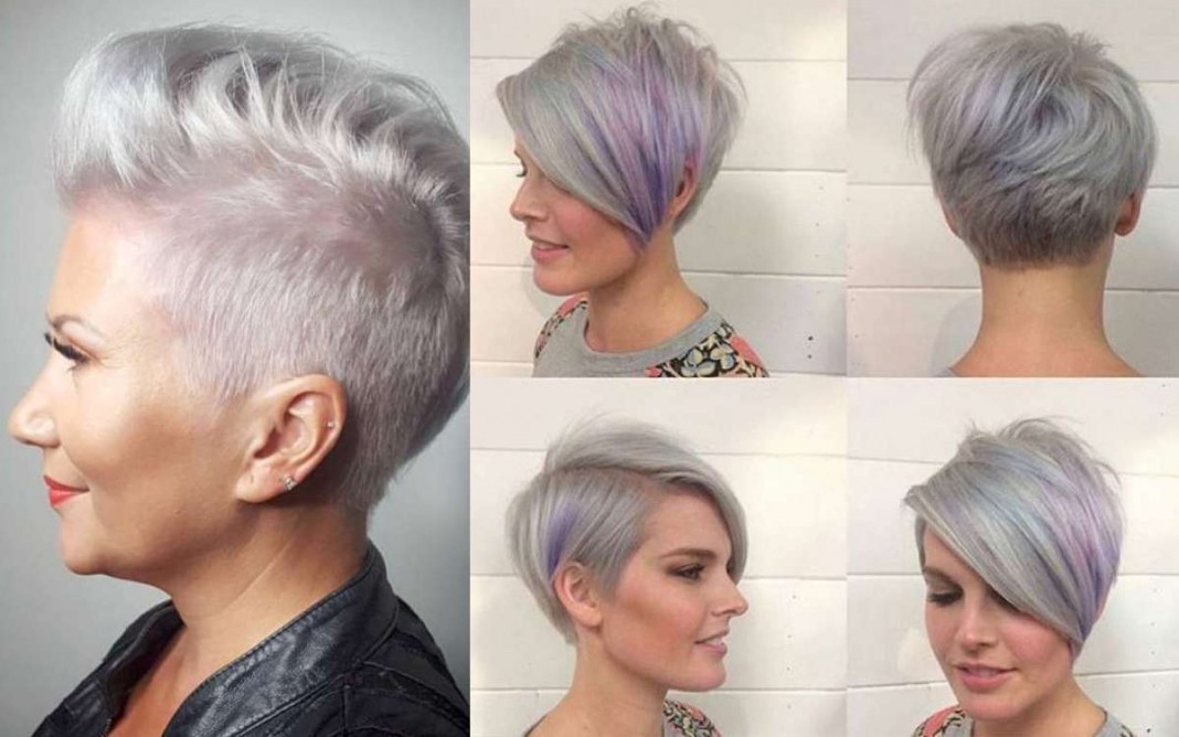 Short Hairstyles Cuts