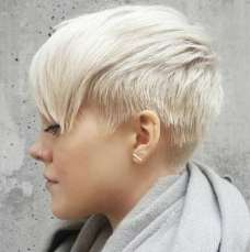 Short Hairstyle 2017 - 2