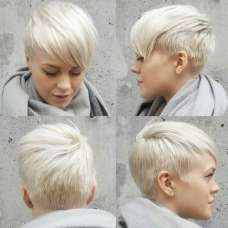 Short Hairstyle 2017 - 5
