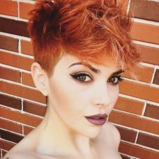 Short Hairstyles 2017 Trends - 3