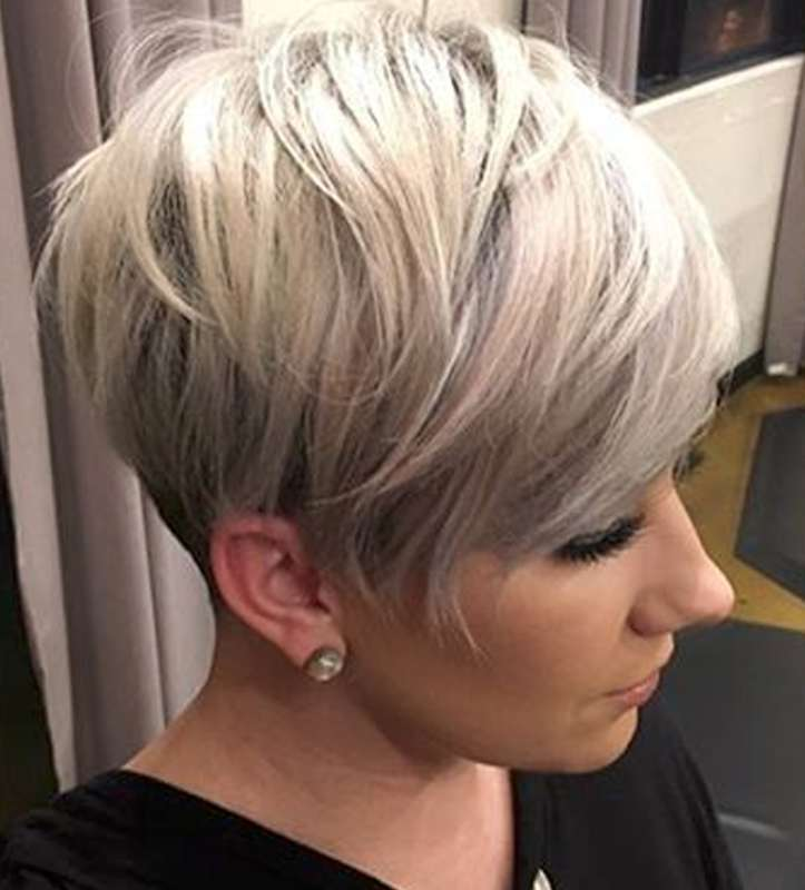 Short Hairstyles Women 2017 - 1