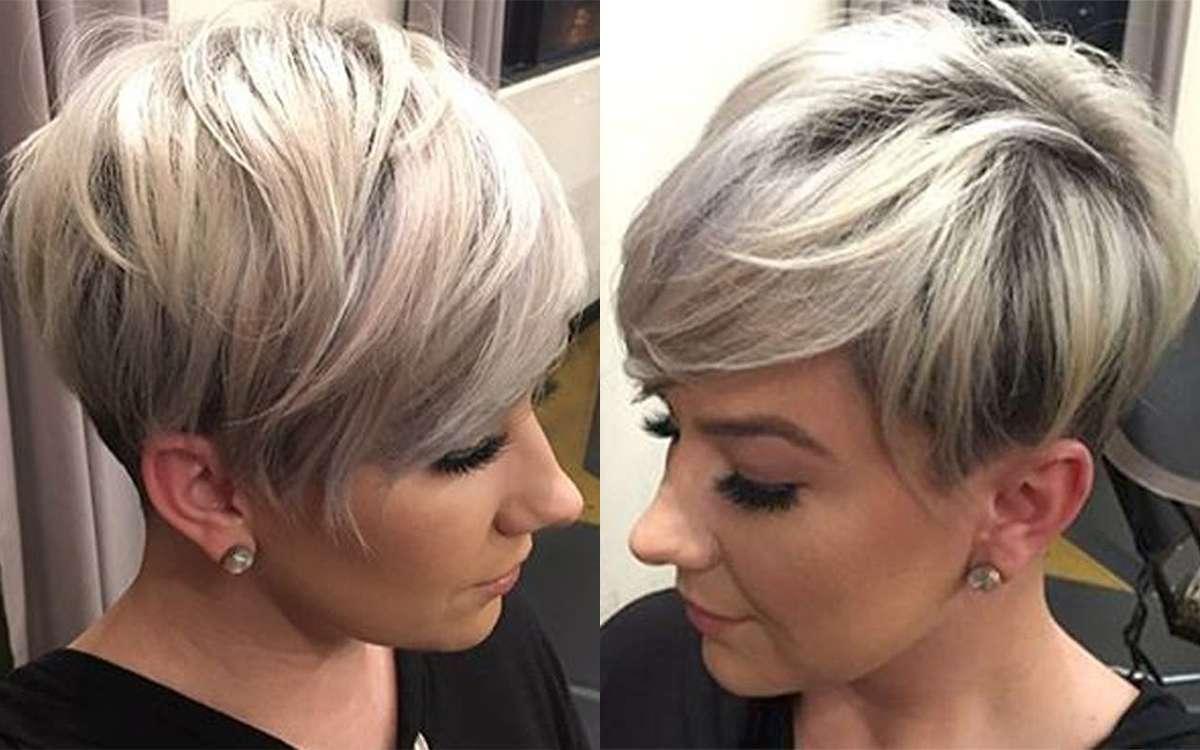 Short Hairstyles Women 2017 Fashion And Women