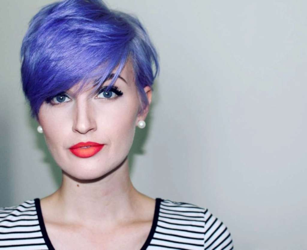 Short Hairstyles Cute - 10