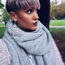 Short Hairstyles Cute - 2