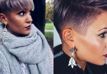 Short Hairstyles Cute