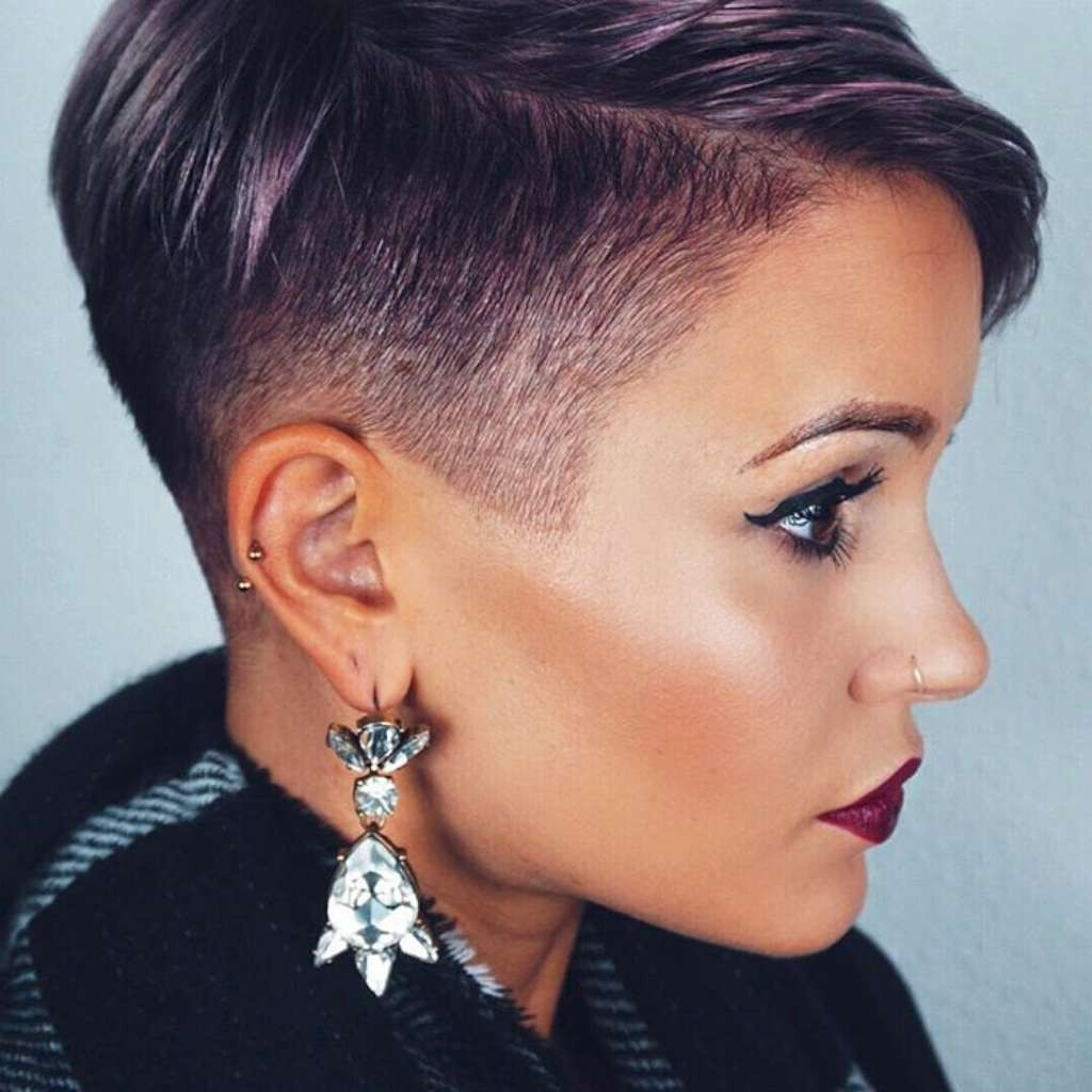 Short Hairstyles Cute - 6