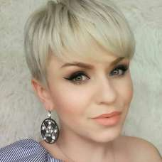 Short Hairstyles Professional - 10