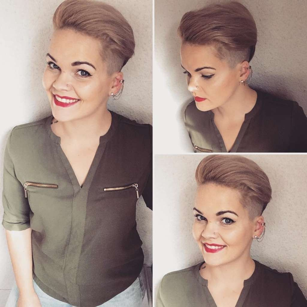 Short Hairstyles Professional - 2