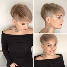 Short Hairstyles Professional - 5