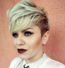 Short Hairstyles Professional - 6