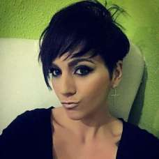 Short Hairstyles Professional - 8