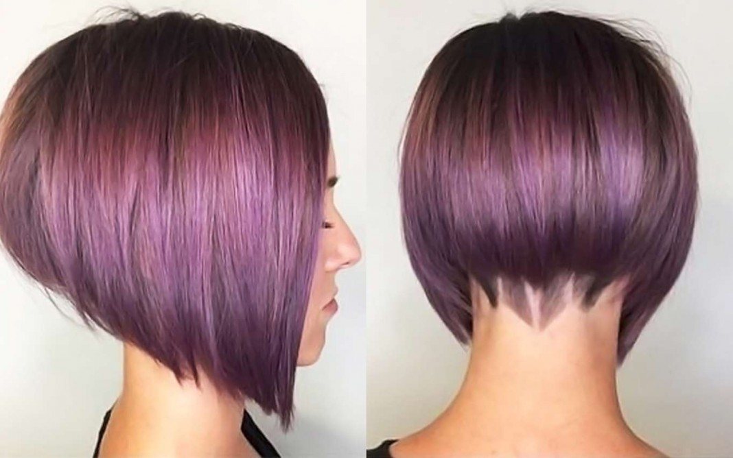 2017 Short Hairstyle