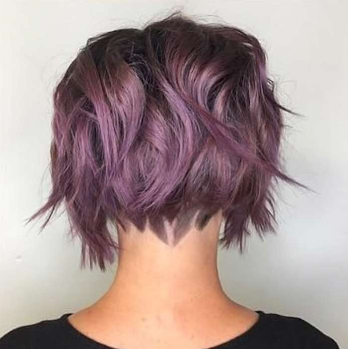 2017 Short Hairstyle - 4