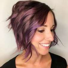 2017 Short Hairstyle - 6