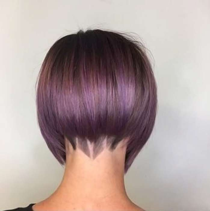 2017 Short Hairstyle - 7