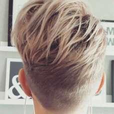 2017 Short Hairstyles - 1