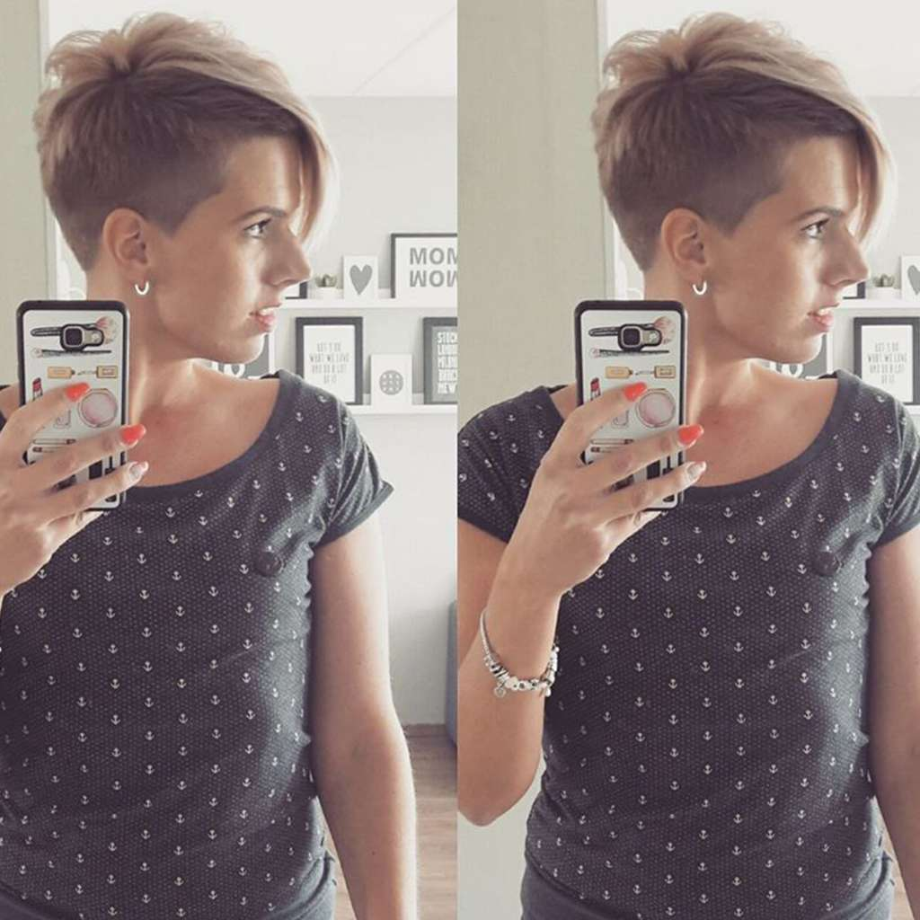 2017 Short Hairstyles - 1