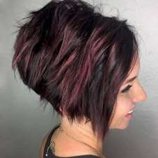 2017 Short Hairstyles Black - 7