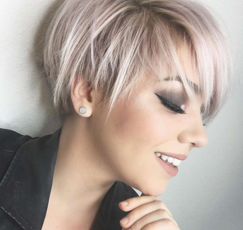 Short Hairstyles 2017 - 2