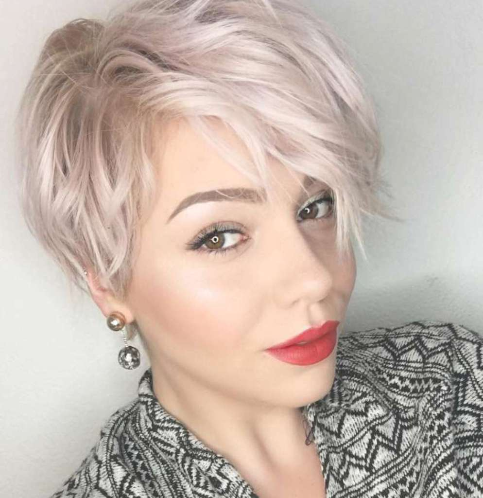 Short Hairstyles 2017 4 Fashion And Women