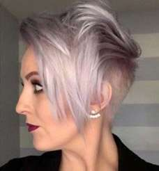 Short Hairstyles 2017 Images - 3