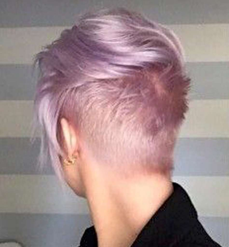 Short Hairstyles 2017 Images - 4