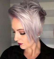 Short Hairstyles 2017 Images - 7