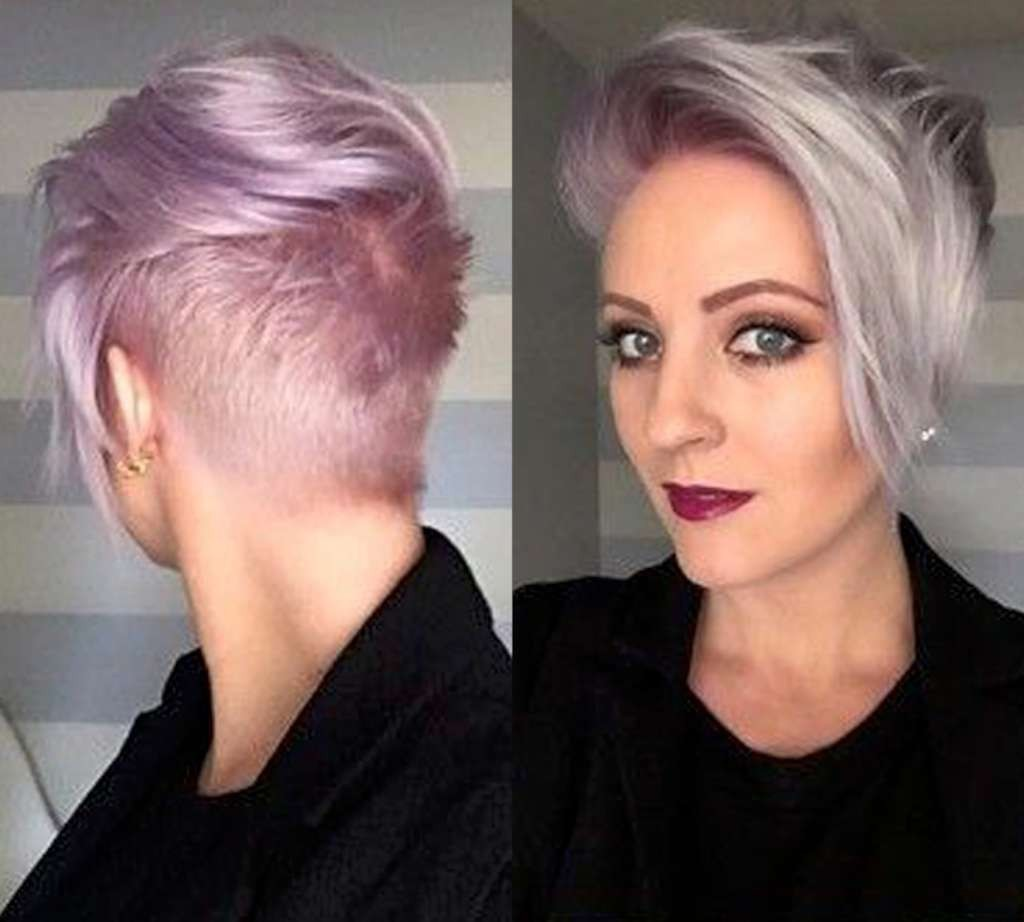 Short Hairstyles 2017 Images - 8