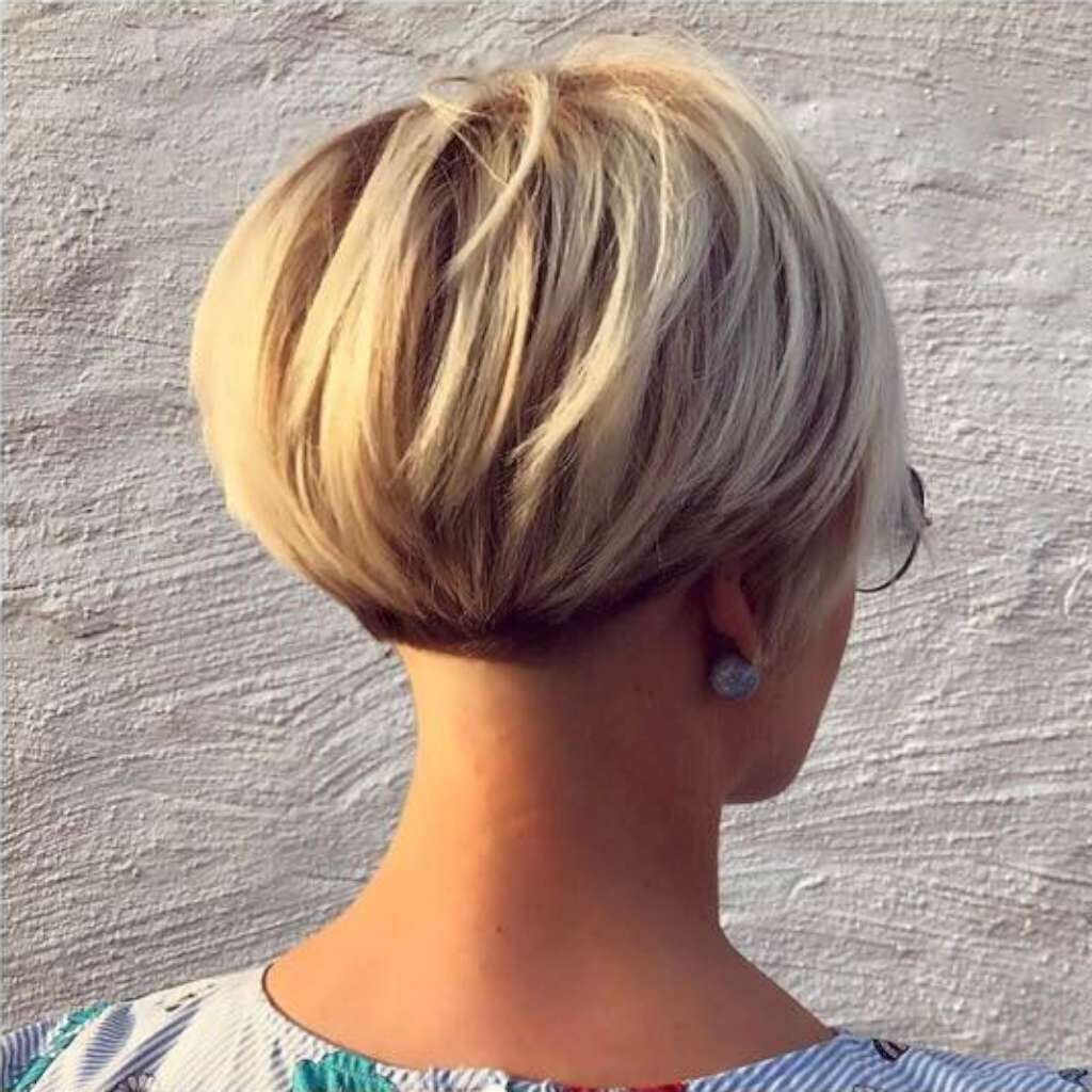 Short Hairstyles 2017 Womens 1 Fashion And Women