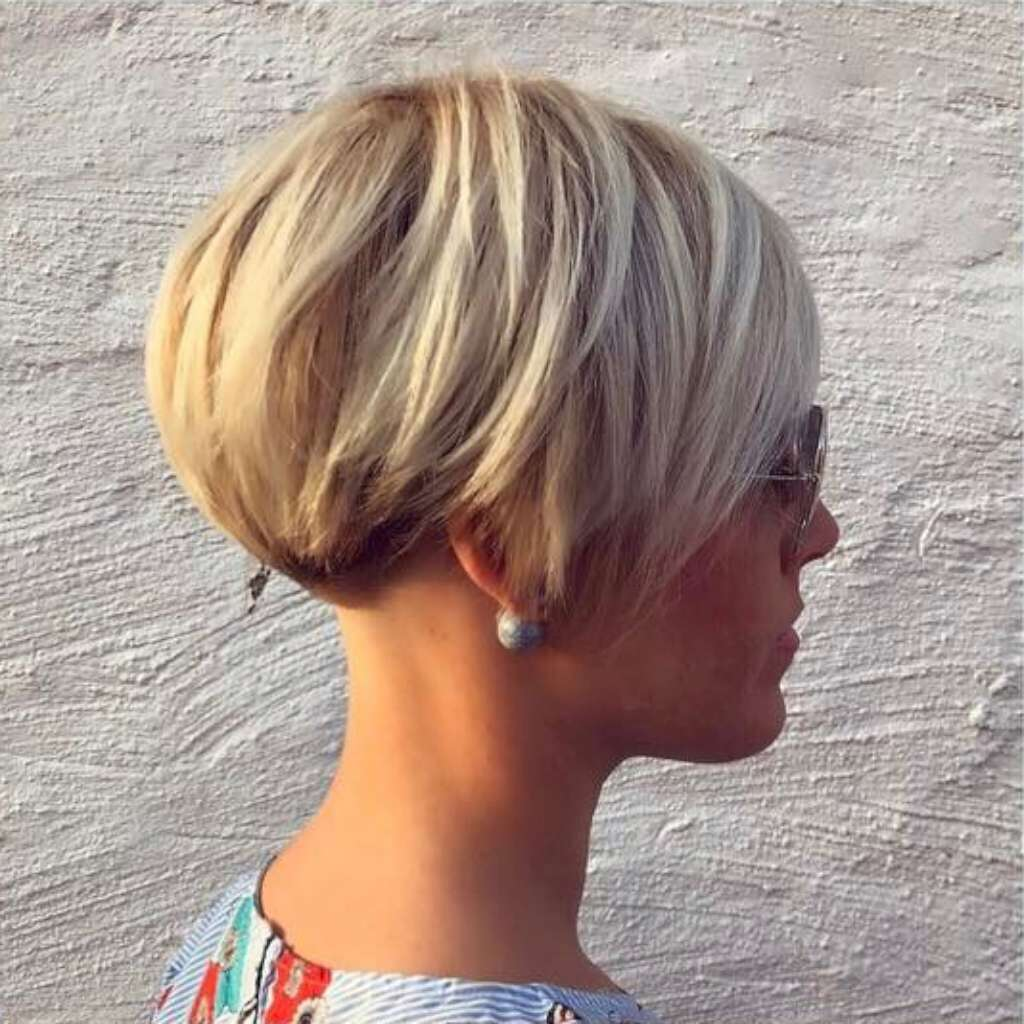 Short Hairstyles 2017 Womens - 1