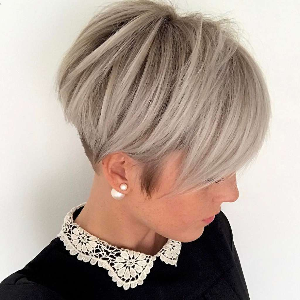Short Hairstyles 2017 Womens 6