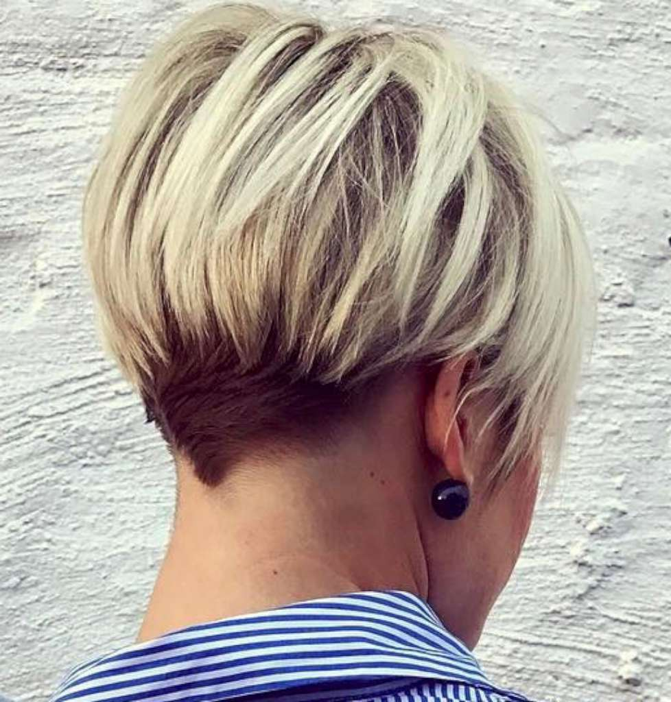 Short Hairstyles 2017 Womens - 8 | Fashion and Women