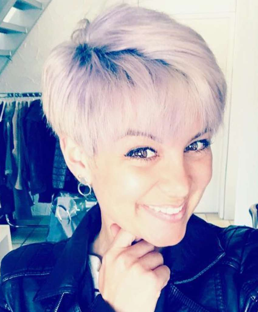 Short Hairstyles Pictures - 1