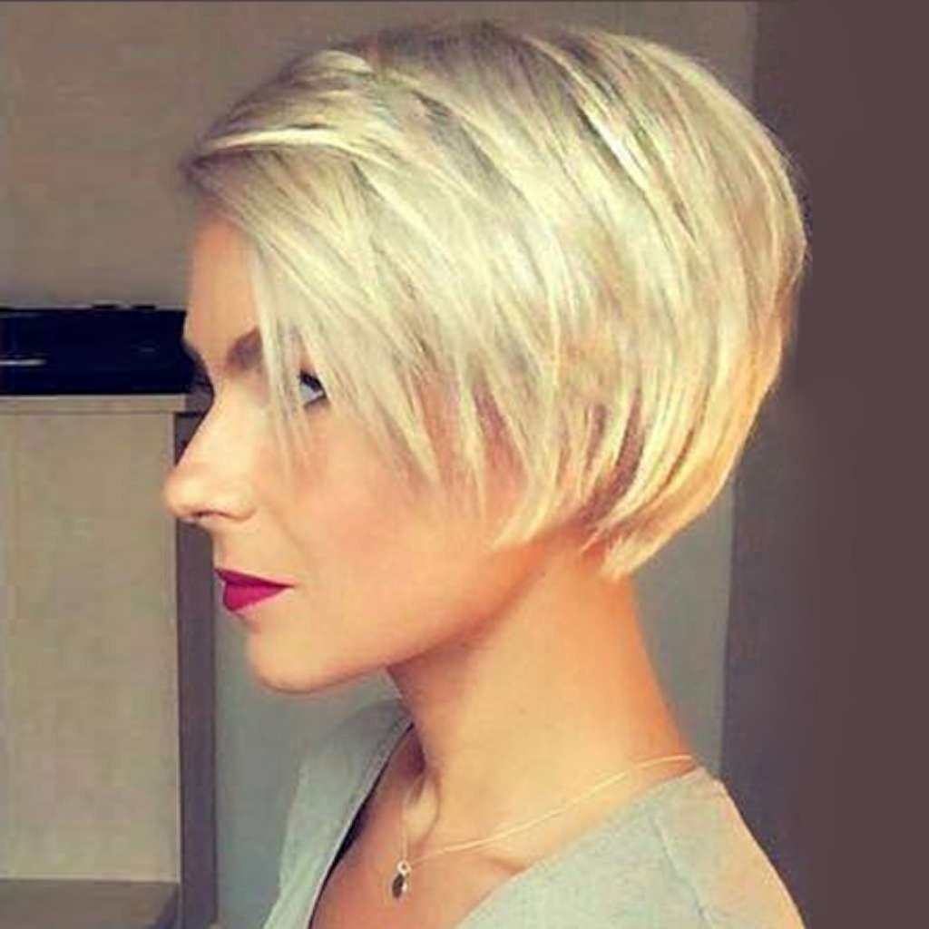 Short Hairstyles Womens 2017 - 5