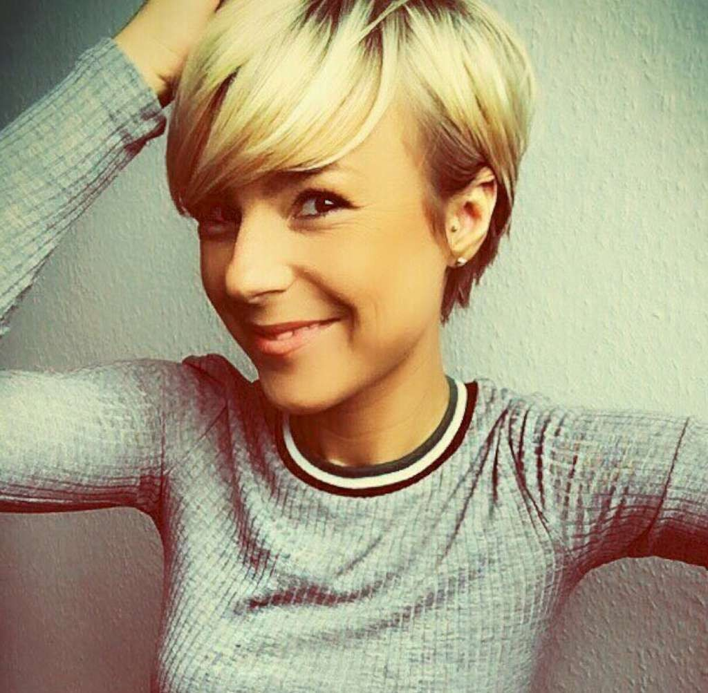 Short Hairstyles Womens 2017 - 6