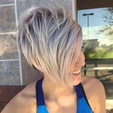 2017 Short Haircuts - 7
