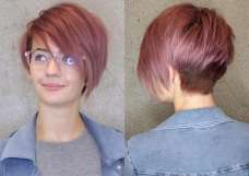 2017 Short Hairstyle Trends - 6