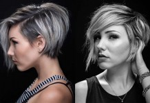 Chloe Brown Short Hairstyles