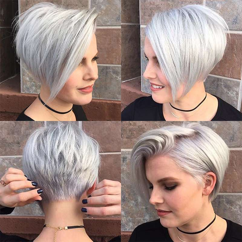 Melissa Short Hairstyles 8 Fashion And Women