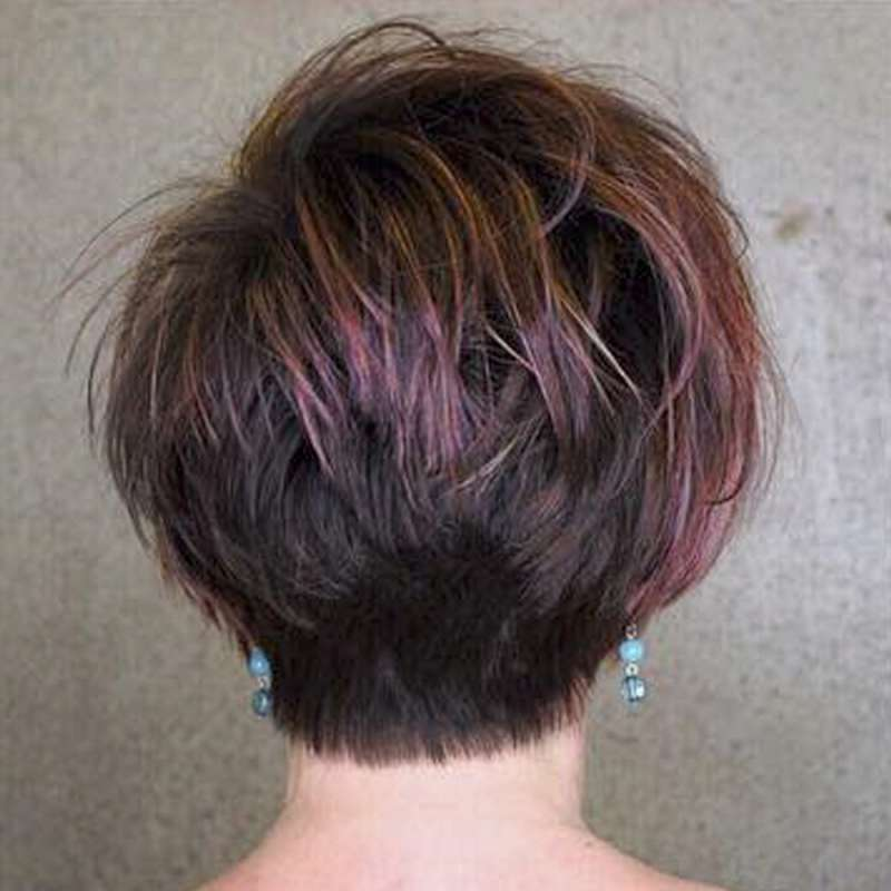 Short Hairstyles Images 2017 - 10