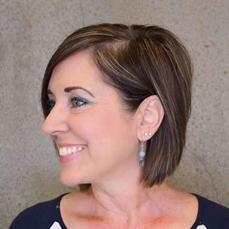Short Hairstyles Images 2017 - 5