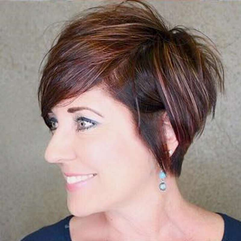 Short Hairstyles Images 2017 - 6