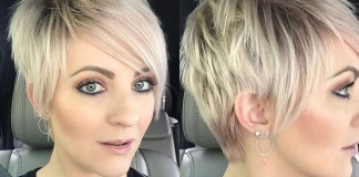 Short Hairstyles Natural Hair