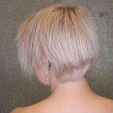 Short Hairstyles Natural Hair - 4